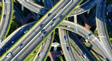 智慧交通解决方案