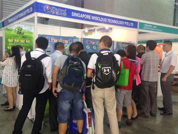 上海绿色建博会
