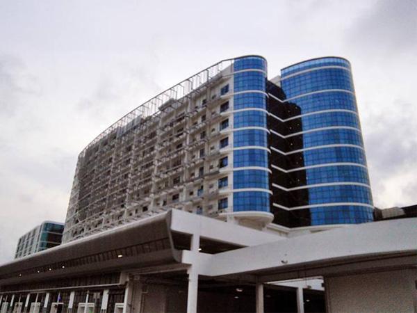 新加坡分公司办公楼